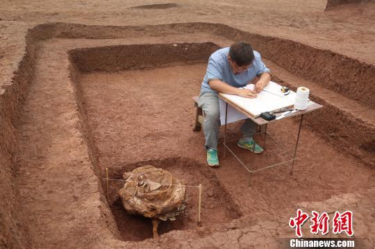 贵州习水黄金湾遗址考古发掘收官有助南方丝绸之路研究